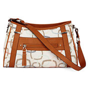 Rosetti® First Glance Shoulder Bag