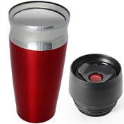 Natico 16-oz. Double-Insulated Travel Mug