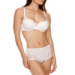 Bali® Lace Desire Foam Full Coverage Bra or Panties