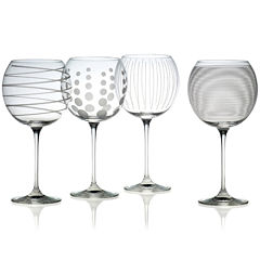 Mikasa® Cheers Beverageware Collection