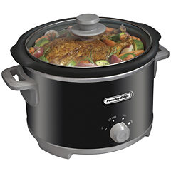 Proctor Silex 4-Quart Slow Cooker
