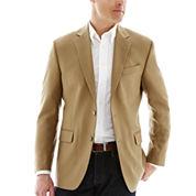 Stafford® Executive Hopsack Blazer - Classic
