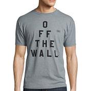 Vans® Eye Chart Short-Sleeve T-Shirt