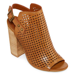 Just Dolce By Mojo Moxy Driftwood Womens Shooties