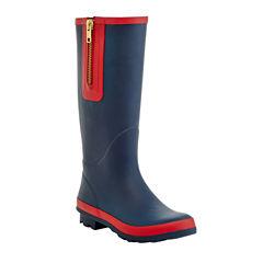 Henry Ferrera Mozart Womens Rain Boots