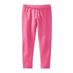 Oshkosh Solid Leggings - Preschool Girls