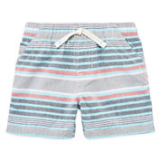Arizona Pull-On Shorts Boys