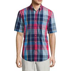 St. John's Bay Legacy Poplin Shirt