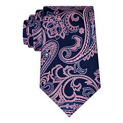 Stafford Paisley Tie
