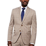 Collection Classic Fit Woven Suit Jacket
