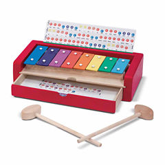 Melissa & Doug® Learn-to-Play Xylophone