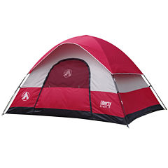 Gigatent Liberty Trail 3 5-Person Dome Tent