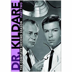 Dr. Kildare: The Complete Second Season