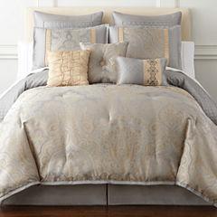 Home Expressions Carlisle 7-pc. Comforter Set