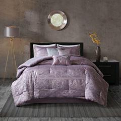 Madison Park Nico 7-pc. Comforter Set