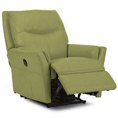 Recliner Possibilities Coronado Power Swivel Glider