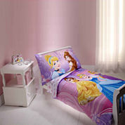 Disney 4-pc. Toddler Bedding Set