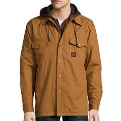 Tough Duck™ Sherpa-Lined Shirt