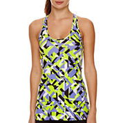 Xersion™ Quick-Dri Workout Tank Top - Tall