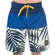 Bioworld Corona Palms Board Shorts