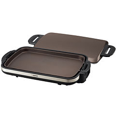 Zojirushi™ Gourmet Sizzler® Electric Griddle