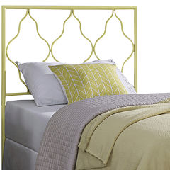 Moroccan Twin Headboard