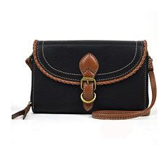 St. John's Bay® Nava Crossbody Wallet
