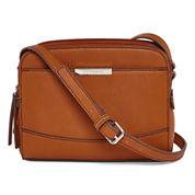 Liz Claiborne Mellie Crossbody Bag