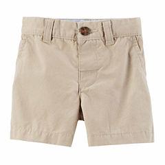 Carter's ib Flat Front Pant