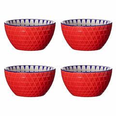 Pfaltzgraff 4-pc. Cereal Bowl