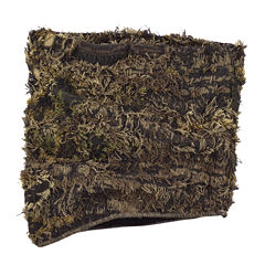 QuietWear® Fleece-Lined Grassy Neck Warmer