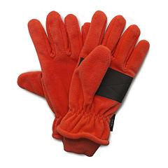 QuietWear® Insulated Fleece Cuff Gloves