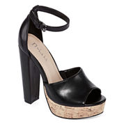 N By Nicole Miller Samantha Womens Pumps