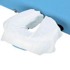 Master® Massage 100-Pack Disposable Massage Table Face Pillow Covers
