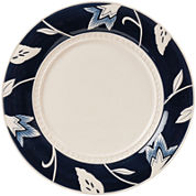 Fitz and Floyd® Bristol Floral Dinner Plate