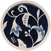 Fitz and Floyd® Bristol Floral Salad Plate