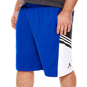 adidas® Team Speed Practice Shorts - Big & Tall