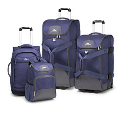 High Sierra® Prime Access 3.5 Luggage Collection