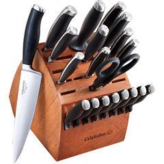 Calphalon® Contemporary 21-pc. Knife Set