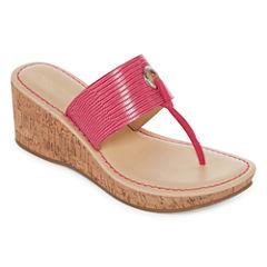 Liz Claiborne Lively Womens Sandals