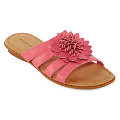 St. Johns Bay Uriel Womens Sandal