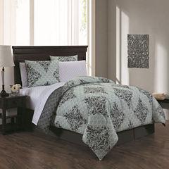 Avondale Manor Mari 8-piece Complete Bedding Set