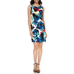 Alyx Sleeveless Sheath Dress