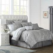 Marquis By Waterford Lauren 4-pc. Comforter Set