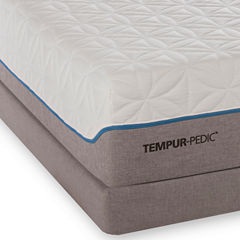 Tempur-Pedic TEMPUR-Cloud™ Luxe  - Mattress + Box Spring