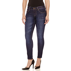Bisou Bisou 5-Pocket Denim Skinny