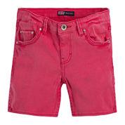 Levi's® California Midi Shorts - Girls - 7-16