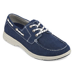 St. John's Bay® Vantage Men's Boat Shoes