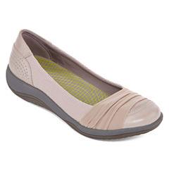 Zibu™ Janeta Slip-On Shoes