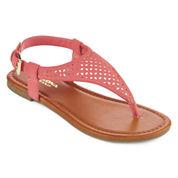 Arizona Safari Flat Sandals